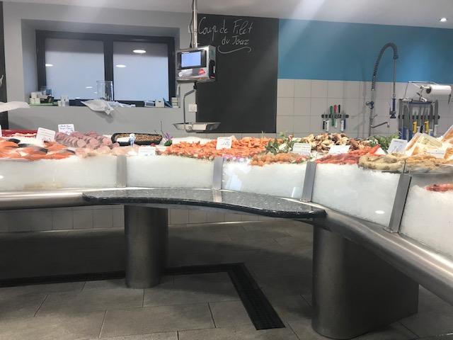 huîtres à Brive-la-Gaillarde | Au Pêcheur Sétois